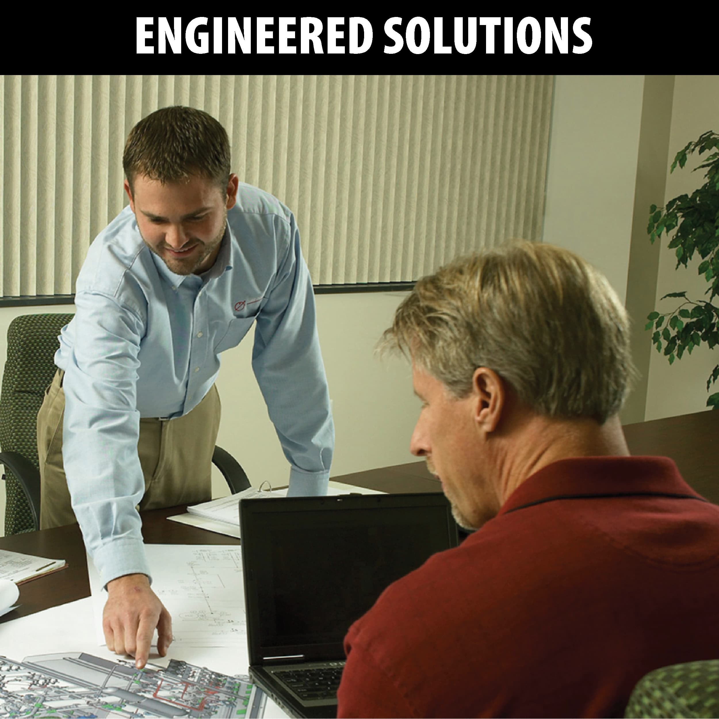 engineered solutions graphic