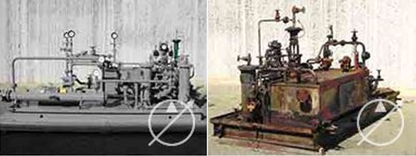 Lube-Power, Inc Can Retrofit Oil Lubrication Systems