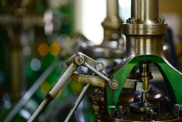 Best Machine Lubrication Practices