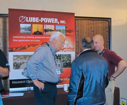 Calgary Pump Symposium